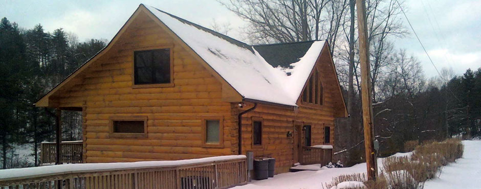 Mountain Lake Cabin Rentals Tennessee Travel